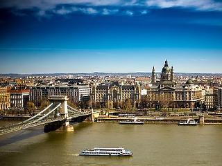 Hol tartanak a magyarországi négyzetméter-árak?
