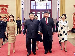 Kim Dzsong Un útra kelt – hová tart?