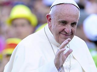 Kiderült, mikor találkozik Orbán Viktorral Ferenc pápa