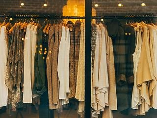 15 milliárdos támogatást kap a ruha- és kreatív ipar