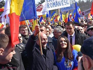 Nem akárki szervezi Moldávia és Románia egyesülését
