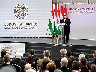 Orbán elárulta, mi lesz Budapesten, ha nem nyerik meg a választást