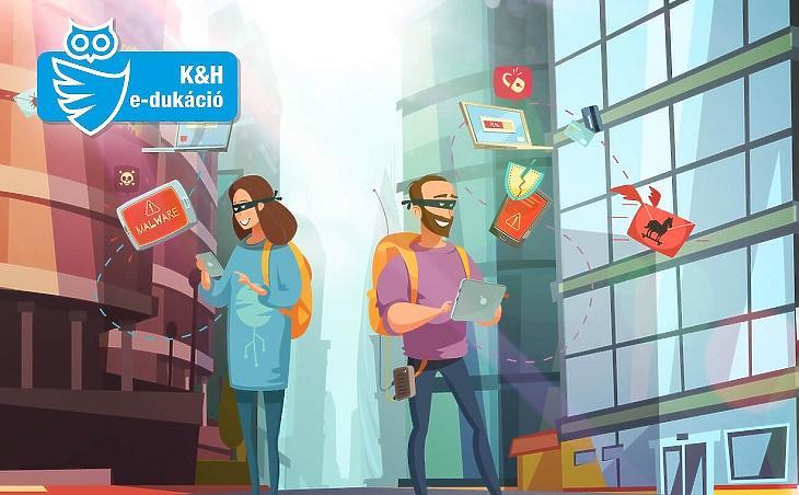 Brutális lökést kaphat az online vásárlás, program indul a biztonságos bankolásért, fizetésért