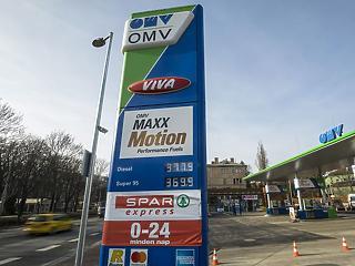 Benzinkútból közért és kávézó: forradalmi dolgok zajlanak a hazai töltőállomásokon