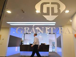 A Gránit Bank a legeredményesebb évét zárta tavaly