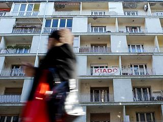 Tovább drágulnak a lakások Európában