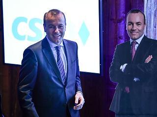 Kiléphet a Fidesz az EPP-ből, de ennek komoly ára lehet