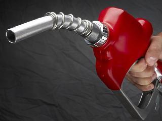 Két nap múlva újabb rekordot dönt a gázolaj ára