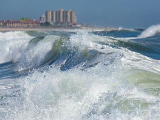 Konfliktusok sorát okozza világszerte a tengerszint emelkedése