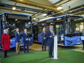 Mi lesz a magyar buszok sorsa? Óriási pofont adtak az Ikarusnak