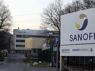 Több mint 7 milliárdból bővít a Sanofi Miskolcon