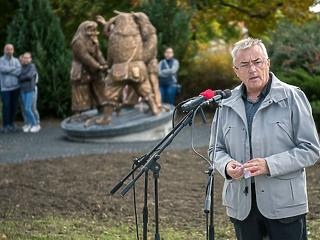 Saját miniszteri biztost kapott a magyar történelem egyik legnagyobb veresége