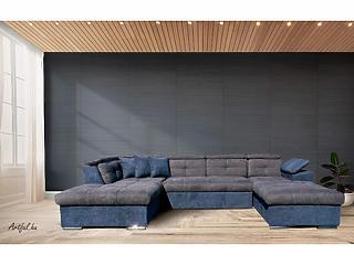 Tippek az U-alakú kanapé kiválasztásához