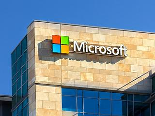 Óriási részvényvisszavásárlási programot indít a Microsoft