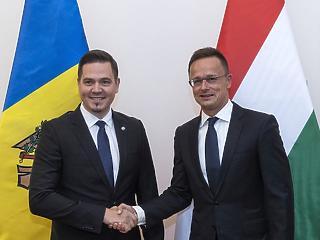 A magyar kormány nagyon szeretné az EU-n belül látni ezt az országot
