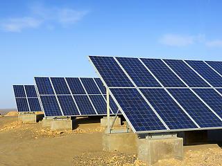 Akkora naperőmű épül, ami a világ atomerőműveinek felét kiválthatná