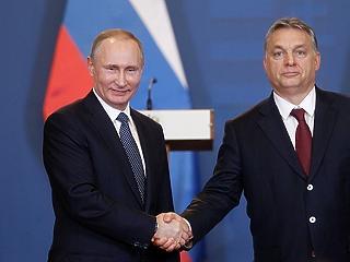 Putyin és Orbán közös műveleteitől tartanak – katonákat telepítenek a magyar határhoz