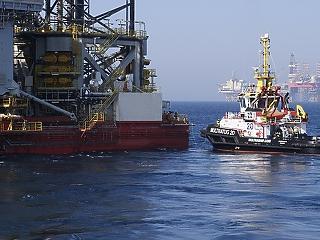 Hiába az OPEC-megállapodás, nem tud feljebb menni az olaj