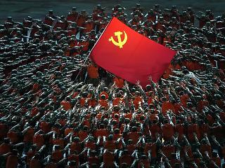 Kína betiltja a sztárok iránti rajongást