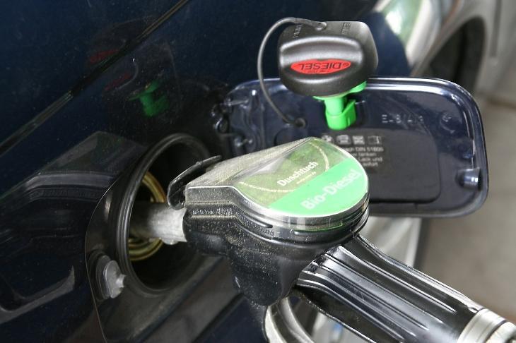Soha nem látott magasságokba emelkednek a hazai üzemanyagárak (Fotó: Pixabay)