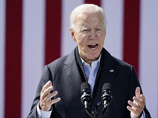 Joe Biden lökheti szakadékba a török lírát