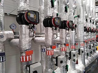 Hatalmas hűtőraktárat nyitott Biatorbágyon az ALDI, Pécsett is terjeszkedik