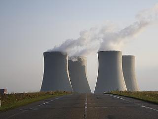 Valami gond van a paksi atomerőműben