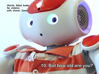 A robotok jobbak, mint a főnököd?