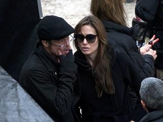 Mennyibe kerül, hogy Brad Pitt integessen neked az utcáról?