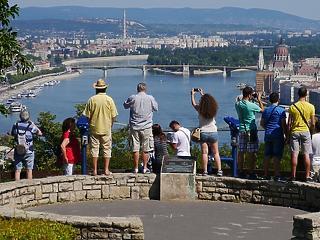 Augusztusban is jól ment a hazai turizmus