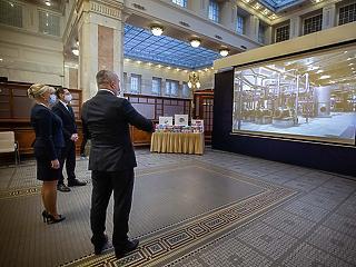 80 milliárd forintra nő a Nagyvállalati Beruházási Támogatási program keretösszege