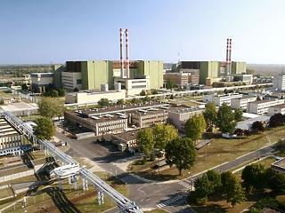 Paks 2-államtitkár: atomenergia nélkül bukjuk a klímacélokat