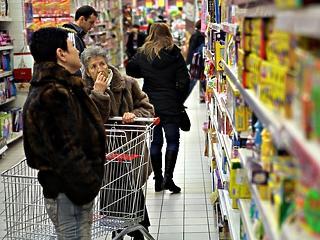 Mennyit ér a pénzed a boltban? Idén először izgulhatunk