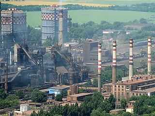 Kazah cég fektet be a Dunaferrbe