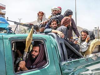 Kabuli robbantás: Washington és Moszkva közelebb húzódik a Talibánhoz