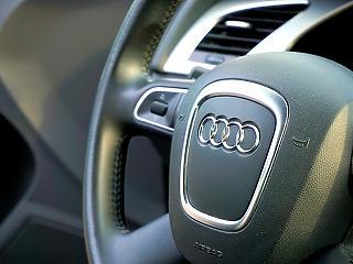 Leáll a magyar Audi gyár is