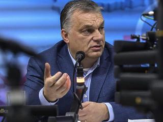 Orbán Viktor: nem diktatúrában élünk