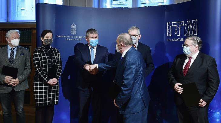 Fotó: Koszticsák Szilárd / MTI
