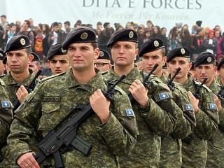 Koszovó nagyon bedurvult Szerbiával szemben
