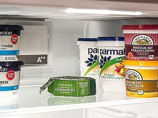 Mihez kezdjünk a megmaradt étellel? Eddig tarthatod a hűtődben