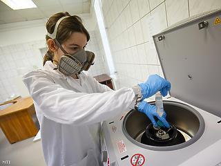 Szolnokon romlik a koronavírus-helyzet a szennyvízelemzés szerint