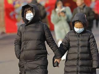 Újabb 38 áldozatot szedett Kínában a koronavírus