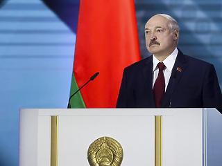 Ma megkezdődik a vég a belarusz rezsim számára