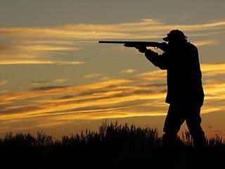 A vadászokat is bevonják a honvédelembe