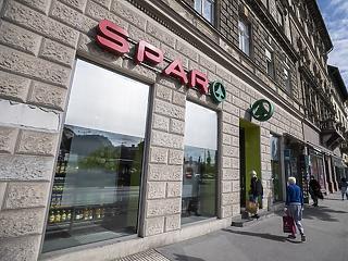 2,1 százalékkal csökkent a kiskereskedelmi üzletek forgalma májusban