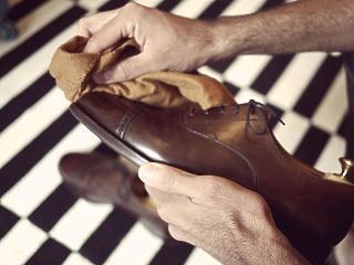 A rossz minőségű cipők miatt panaszkodtunk a legtöbbet tavaly