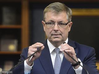 Matolcsy azt akarja, hogy a magyarok kétszer boldogabbak legyenek. Mi kell ehhez?