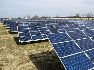 Újabb napelem parkot építenek – ezúttal ennél a településnél
