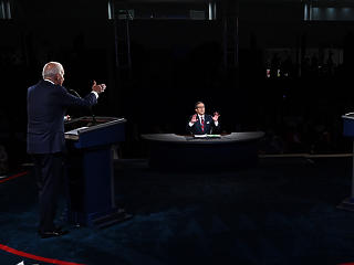 Donald Trump és Joe Biden is örülhet már néhány győzelemnek