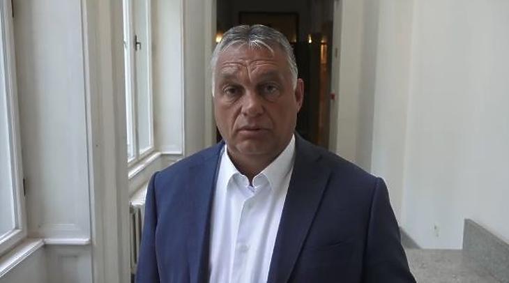 Orbán Viktor: komoly intézkedéseket kellett hoznunk